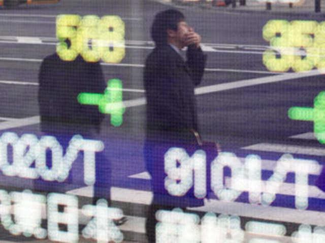 Egypt turmoil rattles Middle East stock markets - The Economic Times