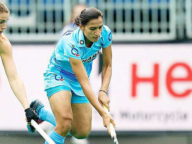 Olympics 2016 Hockey India To Evaluate Performance In Fih World