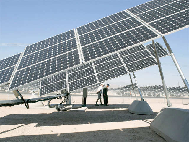 Punjab attracts Rs 3,500-crore investments for solar