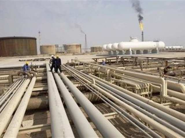 ONGC: Gas production from KG basin uneconomic at $4 20/mmBtu