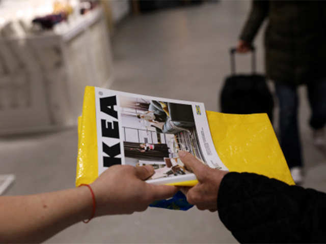 Ikea India Plans To Invest Rs 1000 Crore In Bengaluru The
