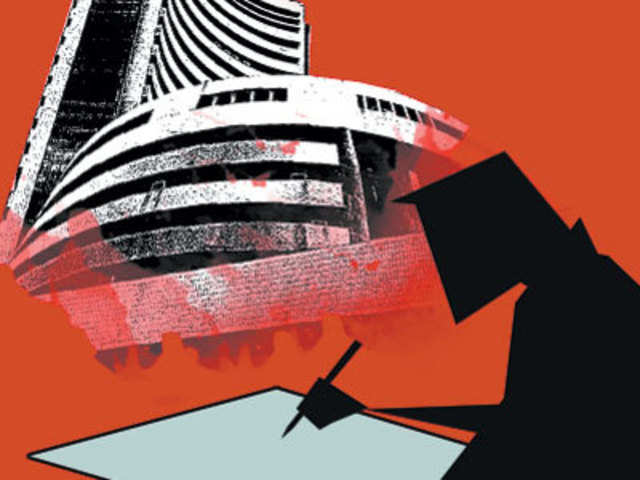 TRACK SENSEX, NIFTY LIVE: Who moved my market today - The Economic Times