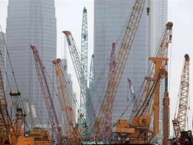 Infrastructure sops to be India's bait for bigger slice of