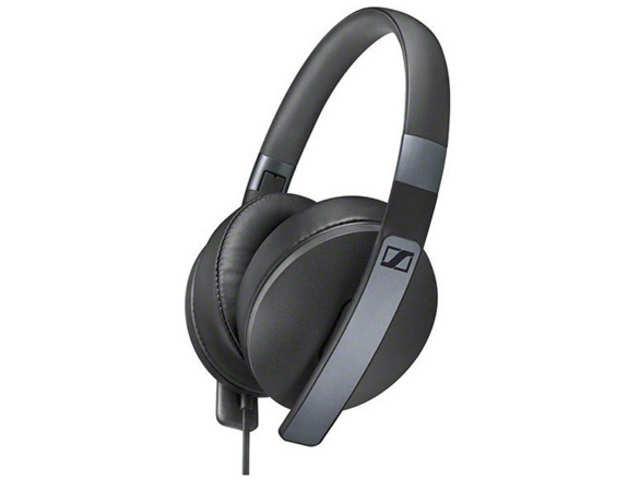 Headphones Sennheiser Hd 420s Review No Nonsense Design With