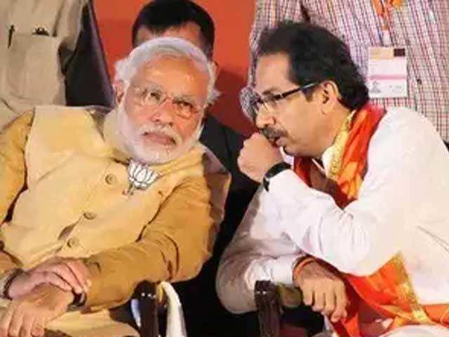 No-confidence motion: Sena to back Modi Government in no-trust vote