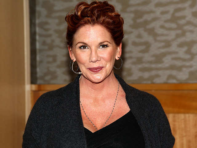 That would melissa gilbert actress think