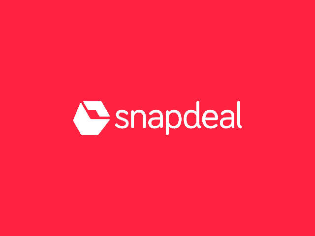 7039b230a39 Snapdeal to now deliver cash at your doorstep - The Economic Times