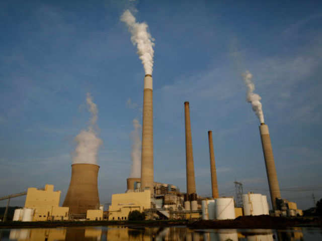 US power plants world's worst polluters: Report - The