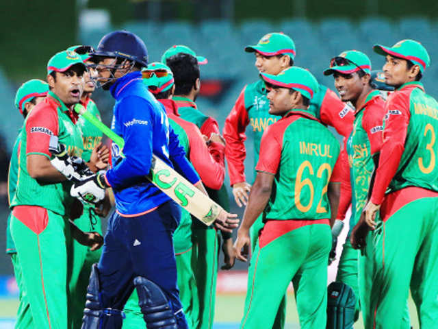 61495663412 World Cup 2015: England knocked out by Bangladesh; here's why it isn't a  big surprise