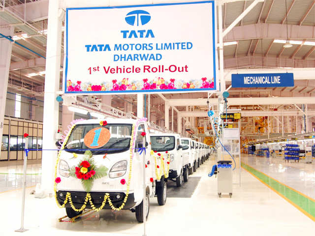 Tata Motors To Replace All Traditional Trucks With Signa Range The