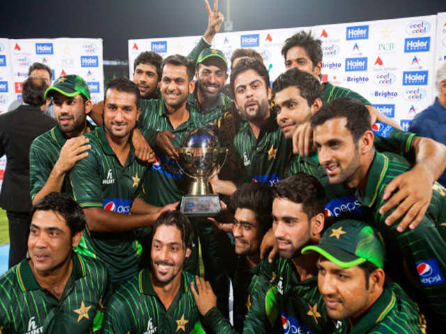 We want to create a pool of T20 players: PCB chief selector - The