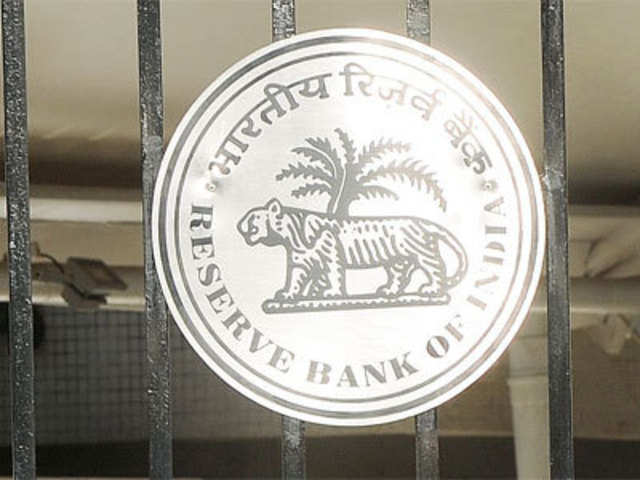 Rbi Warns Companies Banks On Unhedged Forex Loans The Economic Times -