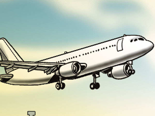 Indian air traffic and revenue witnesses lowest rates in 5 years-TNILIVE