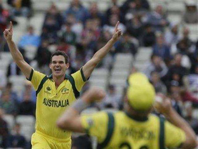 Cricket 5 Held For Betting In Icc Champions Trophy The
