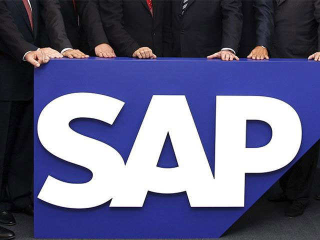 SAP India partners with MSME Ministry for Bharat ERP - The Economic