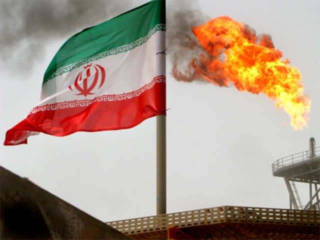 india stops importing iran oil