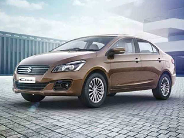 Maruti CIAZ Price: Maruti drives in Ciaz with new 1 5-litre