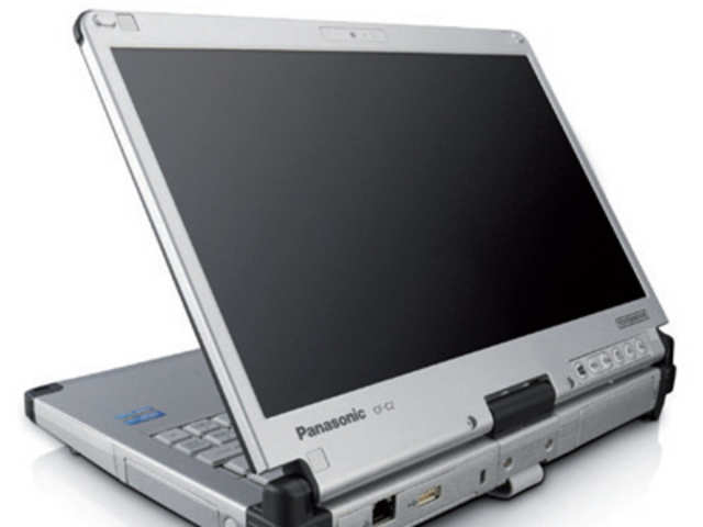 panasonic cf-c2 touch screen drivers