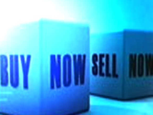 Buy or Sell: Stock ideas by experts for May 24, 2018