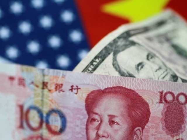 Market Most Asian Currencies Softer Ahead Of Sino Us Trade