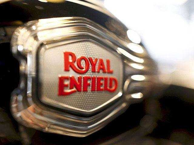 8ec1a1fe 7,000% return! Royal Enfield maker beats Bajaj Auto, Hero MotoCorp hands  down