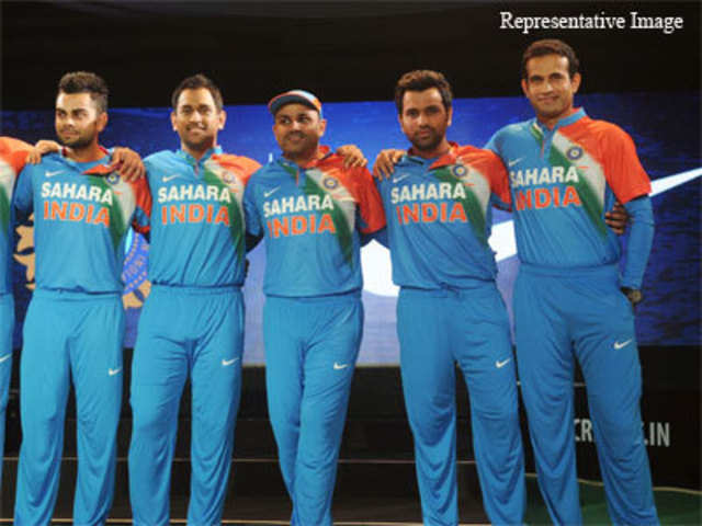 681176245 Nike crafted the latest Team India uniform in a bold new design with some  of the company s latest global apparel innovations to help the team perform  at ...