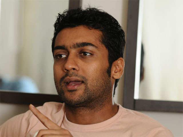 Intex ropes in actor Suriya as brand ambassador for Tamil