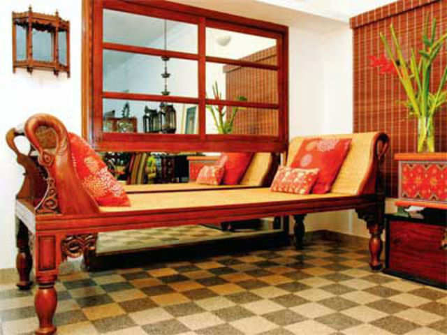 Discerning Customers Are Travelling The World And Coming Back To Shop Comfortable With Thought That Home Decor Products Inspired By Indian Design