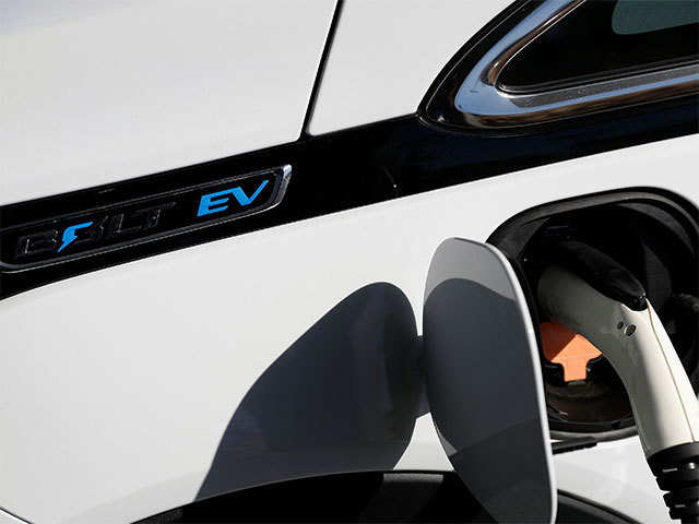 Companies Plan Mega Investments On E Vehicles Batteries Charging Infrastructure