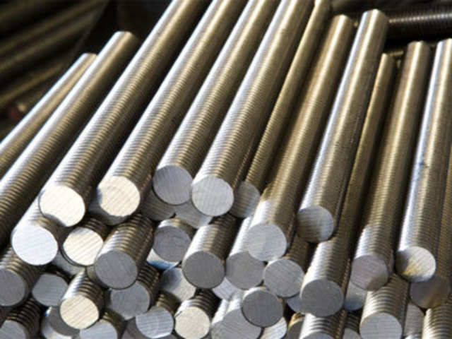 Narendra Modi's comments on imports bring cheers to steel industry
