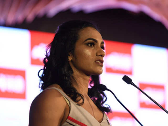 #MeToo in India: PV Sindhu stands in support of sexual harassment victims