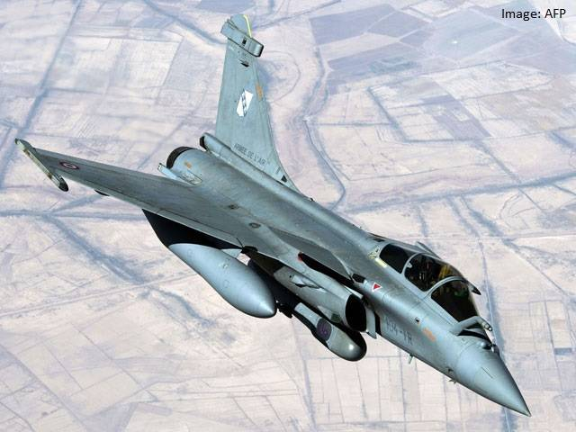 Rafale deal comes with 50 per cent offset clause - The