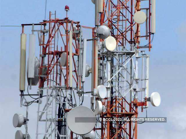 Cool Mobile Towers Telecom Commission Approves Rs 2 258 Crore Tender For Wiring Cloud Oideiuggs Outletorg