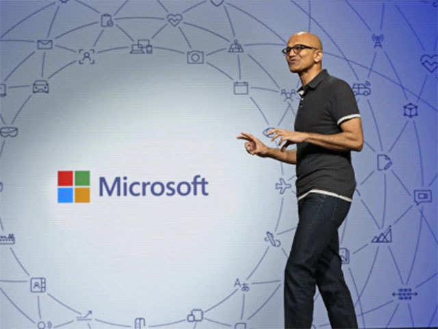 Awe Inspiring Microsoft India Launches Free Online Courses On Data Download Free Architecture Designs Intelgarnamadebymaigaardcom