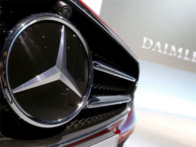 Mercedes Benz India Mercedes Benz Launches 2 New Amg Models In