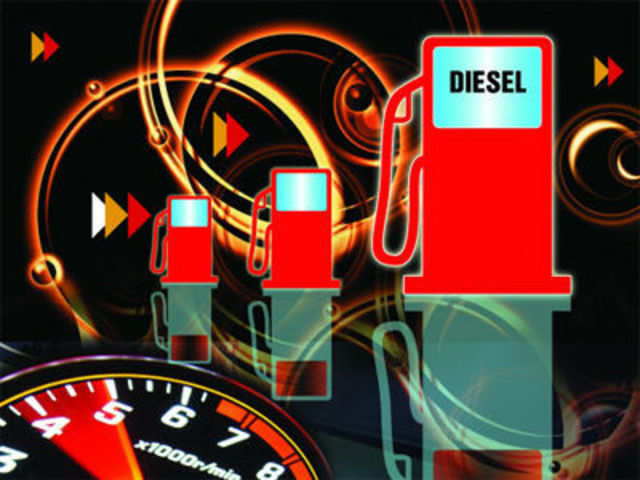 Bullish diesel bets up on US exports: Energy markets - The