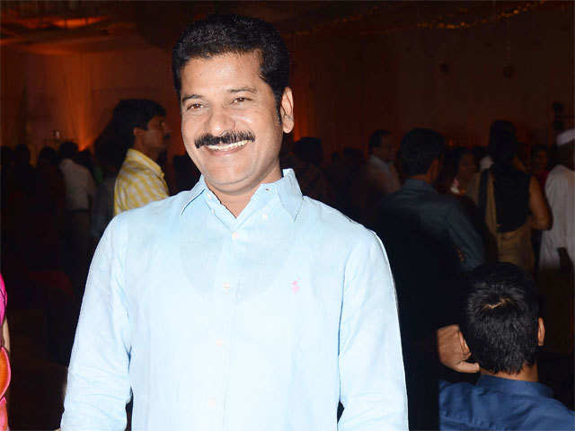 Congress MP Revanth Reddy Wants To Make Malkajgiri Into Noida