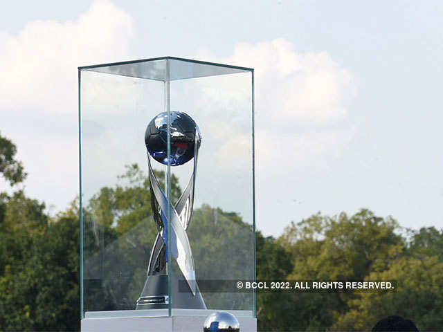 725dc3608 India is gearing up to host the FIFA Under-17 World Cup in October, the  first major FIFA tournament to be held in the country.