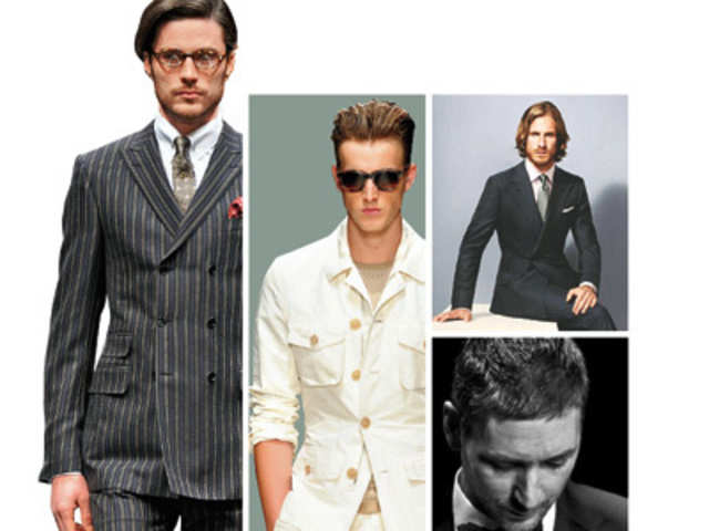 510f8bcd4 Menswear market in India fastest growing apparel segment - The ...