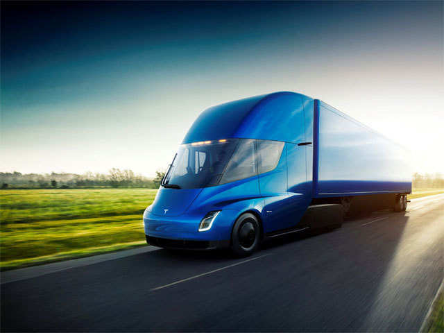 Tesla S New Truck Could Hit Bharat Forge In Long Term Ysts