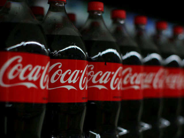 98ff67e838 Plastic ban impact: Coke, Pepsi, Bisleri start printing buyback value on  PET bottles