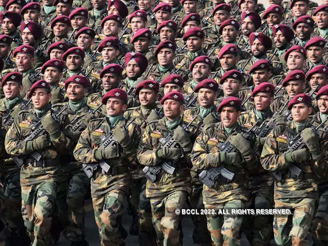 9c006a994 Indian Army: Indian Army plans certain changes in its uniforms