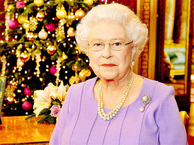 On Eve Of British Pm Camerons Visit >> Queen Elizabeth Ii Set To Host Lunch For Pm Narendra Modi The
