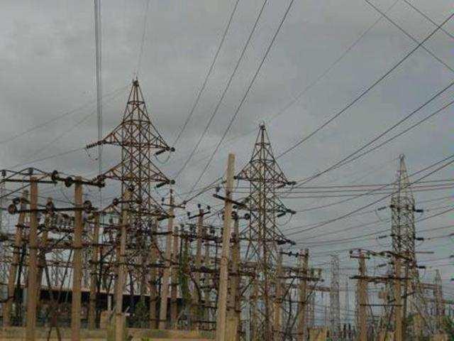 Magnificent Power Grid Corporation Power Grid Comes Under Vigilance Lens Over Wiring Digital Resources Instshebarightsorg
