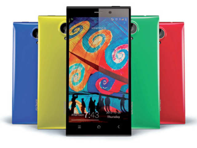 in stock a061d 0b1f5 ET Review: Gionee Elife E7 - The Economic Times
