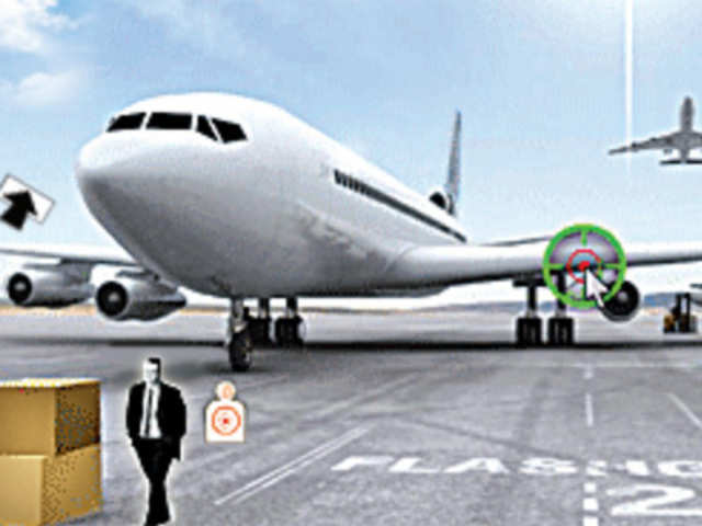 Moody's revises outlook on global airline industry to