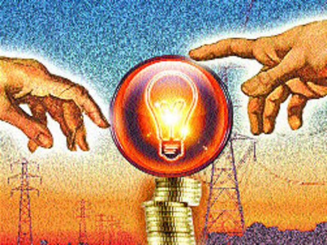 Power tussle: Tatas, RInfra dig in heels - The Economic Times