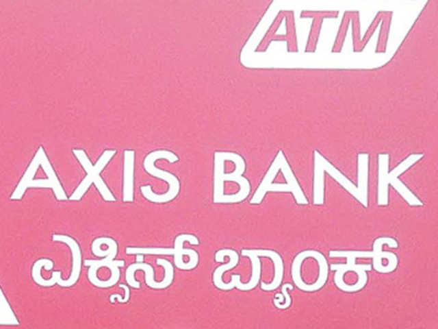 Axis Bank To Strengthen Presence In Semi Urban Rural Areas The