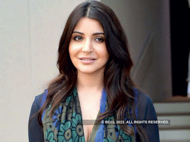 7c33550096 Bollywood actors clothing label: Anushka Sharma to launch her own ...