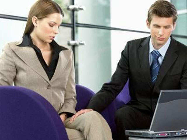 Corporate sexual harassment cases